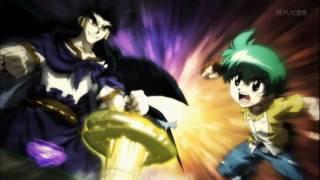 Download Metal Fight Beyblade 4D Episode 148 An Inherited Light Video