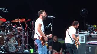 Download Old Dominion sings New song ″Make it Sweet″ Video