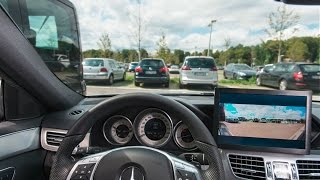 Download EN | Bosch Multi-camera system – All-around vision when parking and maneuvering Video