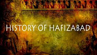 Download History of hafizabad Video