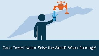 Download Can a Desert Nation Solve the World's Water Shortage? Video