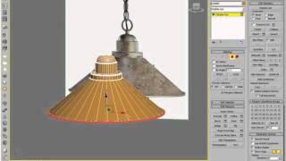 Download 3Ds Max + V-Ray 3.20 - Lamba Modelleme Dersleri / Lamp Modeling Lessons Video