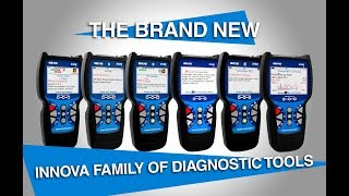Download Innova Diagnostic Tool Family Video