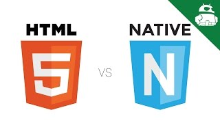 Download HTML5 Apps VS Native Apps Video