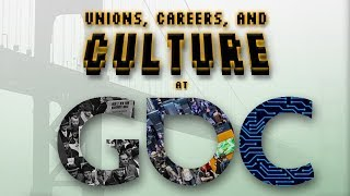 Download Unionization, Steady Careers, and Generations of Games Culture Video