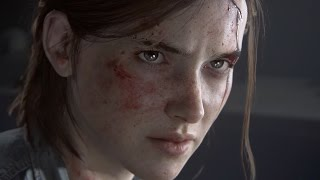 Download The Last of Us Part 2 | official trailer (2017) PSX PS4 Video