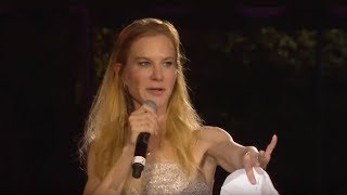 Download Mount Sinai Crystal Party - Jeannie Gaffigan Video