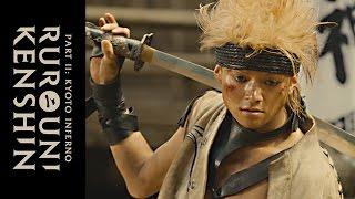 Download Rurouni Kenshin Movie Trilogy - Kenshin Vs. Swordhunter Video