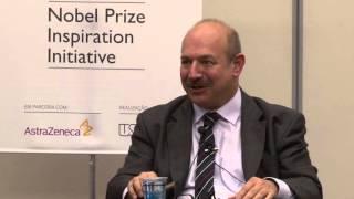 Download ″Funding is not always a meritocracy″ Bruce Beutler, Nobel Laureate Video