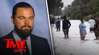 Download Leonardo DiCaprio's Not a Charity Case! | TMZ TV Video