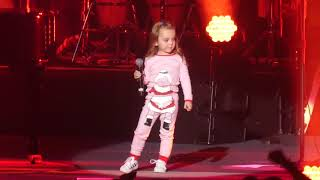 Download ″Dont Ask Me Why″ Billy Joel & 3 Year Old Daughter Della Rose@MSG New York 12/19/18 Video