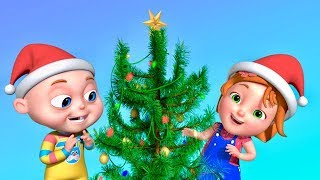 Download TooToo Boy Christmas Episode   Funny Cartoon Animation For Children   Videogyan Kids Shows Video