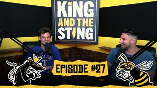 Download Bed, Bath & Bath | King and the Sting w/ Theo Von & Brendan Schaub #27 Video