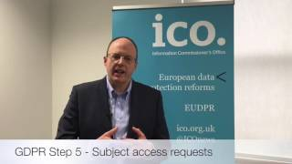Download Introduction to GDPR Video