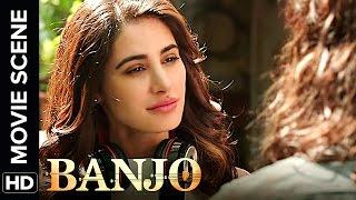 Download Nargis Fakhri loves the name 'Taraat' | Banjo | Movie Scene Video