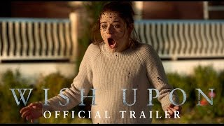 Download Wish Upon - Movie Trailer #2 - Broad Green Pictures Video