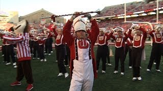 Download Forward Motion- UW Band 5th Quarter Video