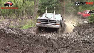 Download Old Dodge Mudding At Bogging For Jesse Mud Bog Video