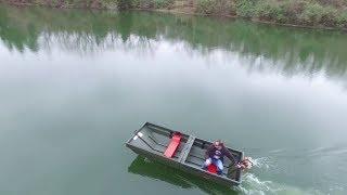 Download Caravan-Salon-2017, Highlight: Tetra Pod, Anhänger und Boot in einem Video