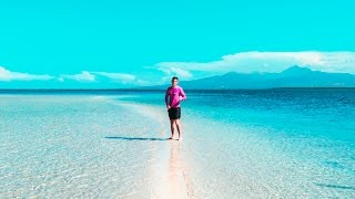 Download THE MALDIVES OF THE PHILIPPINES (YOU NEED TO WATCH THIS!) Video
