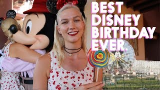 Download We're going to DISNEYLAND!! | Karlie Kloss Video