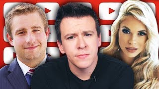 Download WOW! Disgusting Snapchat Scandal Fallout and The Seth Rich Controversy Broken Down Video