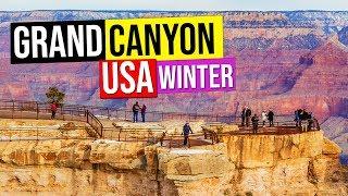 Download Grand Canyon National Park, Arizona. (Road Trip USA #3) Video