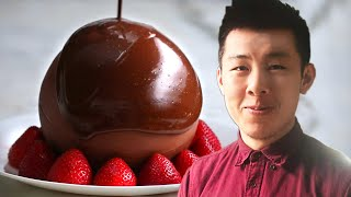 Download Magic Chocolate Ball: Behind Tasty Video