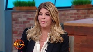 Download Kirstie Alley on Becoming a Grandma for the First Time Video