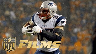 Download ″The Serious″ Gronk? | Rob Gronkowski | NFL Films Presents | NFL Films Video