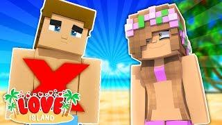 Download LITTLE KELLY KICKS DONNY OFF THE ISLAND! Minecraft Love Island Video