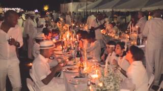Download Dîner en Blanc - Haiti 2014, Vidéo Officielle Video