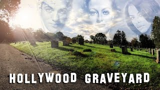 Download FAMOUS GRAVE TOUR - New York #4 (Joan Crawford, Aaliyah, etc.) Video