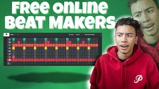 Download Making Heat With Free Online Beat Makers !!! (Testing Free Online Beat Makers) | Sharpe Video
