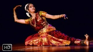 Download Bharatanatyam Dance Performance - Thillana - Kedaram - Ramya Ramnarayan Video