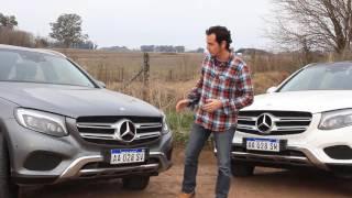 Download Mercedes GLC - Test - Jose Luis Denari Video