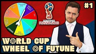 Download WORLD CUP WHEEL OF FUTUNE! #1 Video
