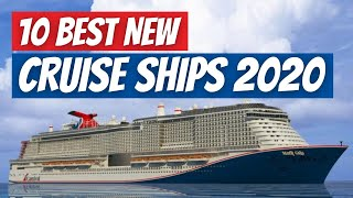 Download 10 Best New Cruise Ships of 2020! Video