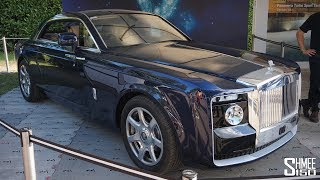 Download The £10 MILLION Rolls-Royce Sweptail is the MOST EXPENSIVE New Car EVER! Video