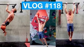 Download AN HONEST NIGHT OF CLIMBING/TRAINING | VLOG #118 Video