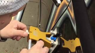 Download HOW TO |Glue Pull a dent |PDR training|😎NEW!!! Video