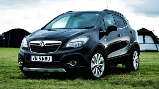 Download Network Q - Vauxhall Mokka (Sponsored content) Video