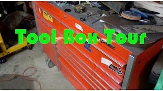Download ToolBox Tour Laid off Oilfield Worker Edition Video