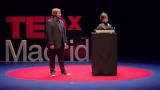 Download Exploring digital immortality | Bruce Duncan & Bina48 | TEDxMadrid Video