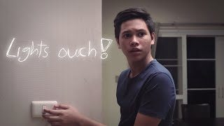 Download Lights Out Parody ″Lights Ouch″ - มันออกมาขโยก - Weirdo Project - EP.01 Video