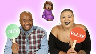 Download We Play True or False: Childbirth Edition Video