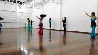 Download Antonella Rodriguez - Workshop en Lima Video
