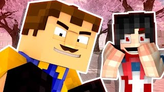 Download HELLO NEIGHBOR IN YANDERE HIGH SCHOOL - Minecraft Video