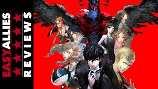 Download Persona 5 - Easy Allies Review Video