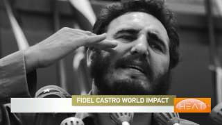 Download The Heat: Remembering Fidel Castro's global impact Pt 2 Video